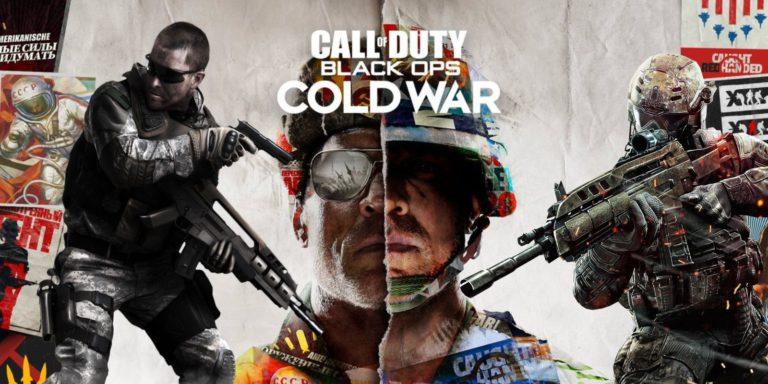 Cold War Beta