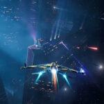 Everspace 2 es un juego de disparos y simulador espacial de ritmo rápido que estará disponible pronto para Steam Early Access