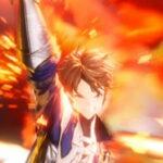 El nuevo tráiler de Gran Saga muestra las transformaciones de personajes de Gran Weapon