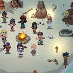 Roots of Pasha es un nuevo simulador de vida de la Edad de Piedra de Kickstarter
