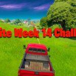 Fortnite Temporada 5 Semana 14 Desafíos / Misiones Filtradas