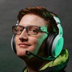 Scump firma con Oakley para convertirse en el primer atleta de deportes electrónicos de la compañía