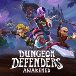 Dungeon Defenders: Awakened llegará a Xbox este mes con planes de lanzarse en más consolas más adelante