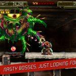 Explosionade DX se lanza en consolas el 18 de marzo
