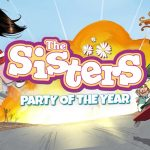 Microids anuncia el juego de fiesta familiar Sisters: Party of the Year