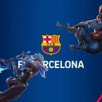 El FC Barcelona se incorporará a la liga china de League of Legends y jugará partidos con su marca