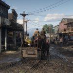 El último controlador de Nvidia causa problemas gráficos para Red Dead Redemption 2