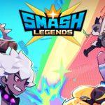Multijugador PvP Brawler Smash Legends Soft-se lanza en algunas regiones de la UE