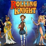 RollingKnight ya está disponible en Android