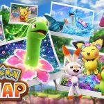 Pokemon Snap obtiene un nuevo tráiler completo que muestra nuevos Pokémon