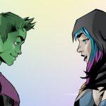 DCs Beast Boy Fortnite Skin burlado, la Copa de los Teen Titans se acerca