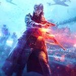 Mucha gente está jugando Battlefield V en PlayStation +
