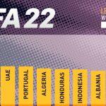 Informe de votación de las ligas FIFA 22 – 12 de mayo – FIFPlay
