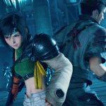 Yuffie DLC será un código en la caja para la versión física de Final Fantasy VII Remake Intergrade