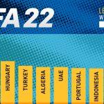 Informe de la encuesta sobre la votación de las ligas de la FIFA del 22 al 16 de junio – FIFPlay