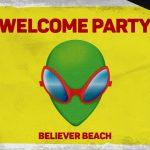 Fortnite establece fecha y hora para el nuevo concierto alienígena de la temporada 7