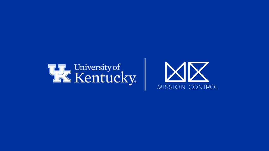 Mission Control University of Kentucky