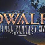 Final Fantasy XIV Live Letter revela nuevas acciones y otros cambios en la expansión Endwalker