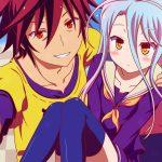 No Game No Life está preparando un anuncio para noviembre … ¿temporada 2 del anime?